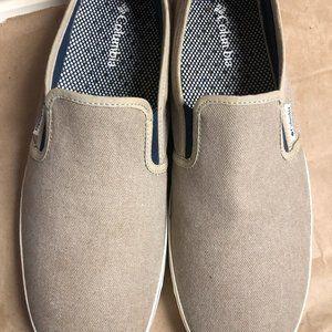 Columbia Men's Canvas Boat Vent Shoes-